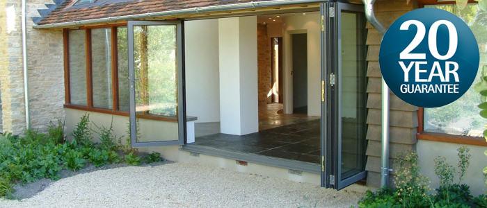 Bi Fold Doors Caversham